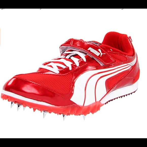 soft and light online for sale durable service PUMA® COMPLETE TFX JUMP 2 PRO Track Shoes Sz 11.5